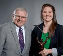 2013–14 Clarkson Golden Knights women's ice hockey season