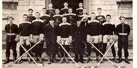 1936-37 OHA Intermediate A Groups