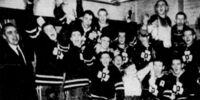 1954-55 Ottawa City Junior League