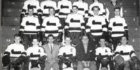 1960-61 Eastern Canada Memorial Cup Playoffs