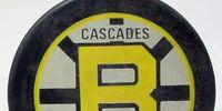 Beauport Cascades