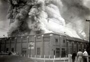 Fire Hambly Arena 3