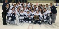 2010-11 NESCAC Women's Season