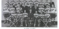 1950-51 Eastern Canada Memorial Cup Playoffs
