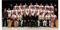 1981–82 Pittsburgh Penguins season