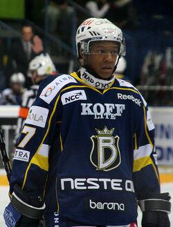 Nathan Robinson