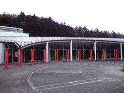 Nikko Kirifuri Ice Arena02
