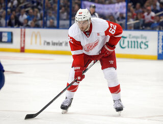 Red Wings Vanek