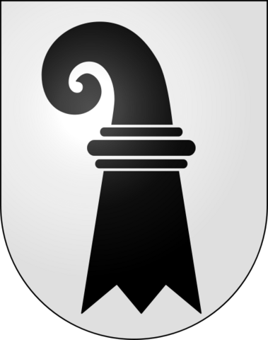 File:Coat of arms of the canton of Basel-Stadt.png