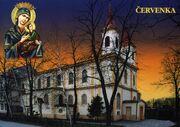 Červenka (Olomouc District)