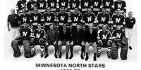1969–70 Minnesota North Stars season