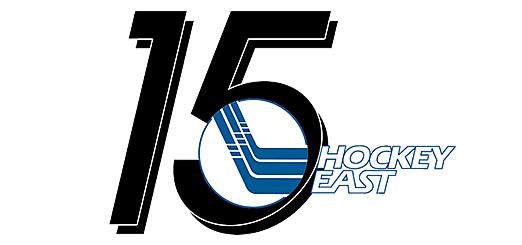 File:Hockey East Women's 15th anniversary logo.png