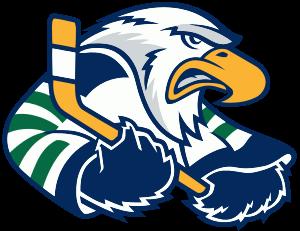 File:Surrey Eagles logo.png