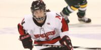 Northeastern Huskies women's ice hockey