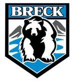 Breckenridge Bears logo