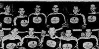 1944-45 Quebec Intermediate Playoffs