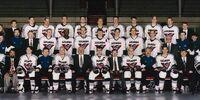 1993-94 OHL Season