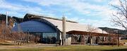 Håkons hall Lillehammer