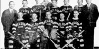 1928-29 Western Canada Memorial Cup Playoffs