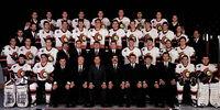 1992–93 Ottawa Senators season