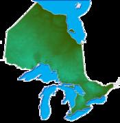 Ontario Relief