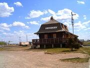 Didsbury, Alberta