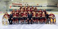 2011–12 AUS women's ice hockey season