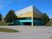 Blind River Memorial Community Centre