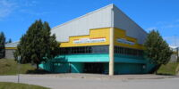 Blind River Memorial Community Centre