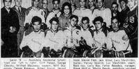 1963-64 Manitoba Junior B Playoffs