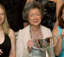 Clarkson Cup
