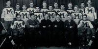 1939-40 OHA Junior B Groupings