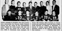 1948-49 Ottawa District Junior B
