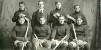 1908-09 OHA Junior Season