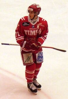 JonathanHedströmTimrå
