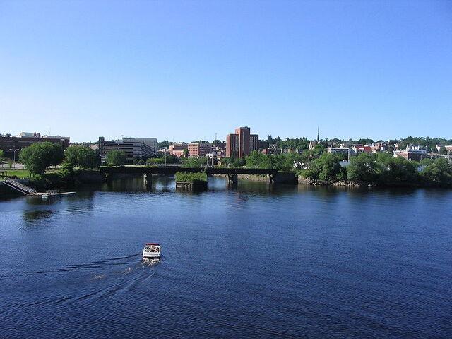 File:Bangor, Maine.jpg