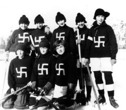 684px-Fernie Swastikas hockey team 1922