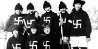 Fernie Swastikas