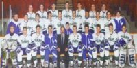 1992 Anavet Cup