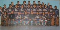 1971–72 QMJHL season