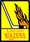 Vancouver Blazers