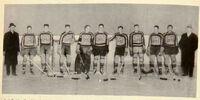 1936-37 MJHL Season