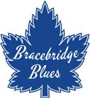 Bracebridge Blues Logo