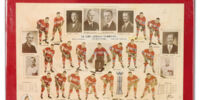 1945–46 Montreal Canadiens season