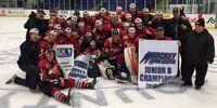 2016-17 NSJHL Season