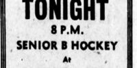 1948-49 Manitoba Senior B Playoffs