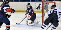Connecticut Huskies women's ice hockey