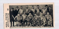 1924-25 OHA Senior Season
