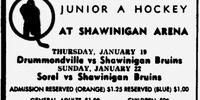 1966-67 ProvJHL Season