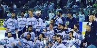 2015-16 Southern Professional Hockey League Season